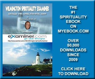 Free ebook - 1st two chapters of Spiritual Growth